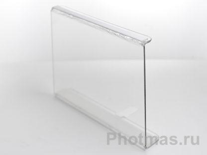 Защитное стекло, 3мм