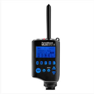 Pocketwizard Multimax II