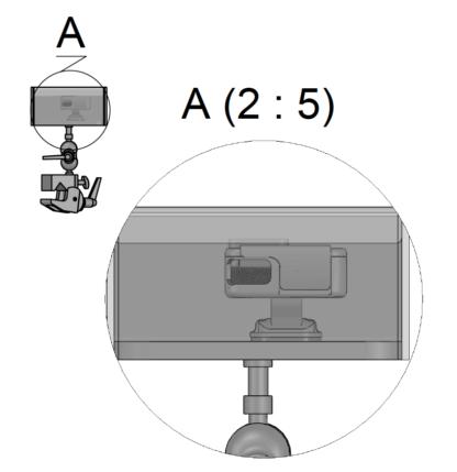 Netcam для GoPro